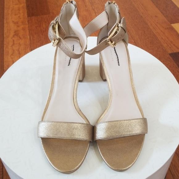 602950a7e6e1 Cole Haan Shoes - Cole Haan Clarette Sandal II
